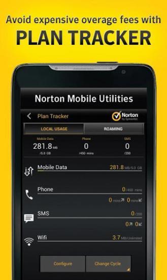 诺顿系统管理工具