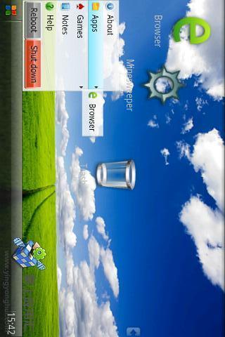 玩工具App|模拟Windows系统免費|APP試玩