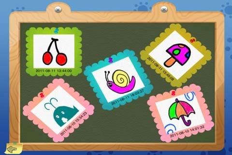 玩免費教育APP|下載宝贝画画看 for Pad(1280*800) app不用錢|硬是要APP