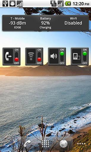 免費下載工具APP|WiFi Toggle Widget app開箱文|APP開箱王