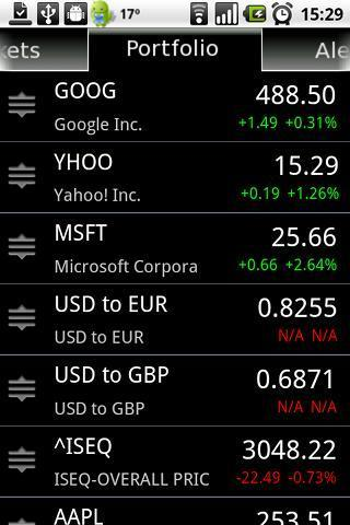 玩免費工具APP|下載股票提醒 Stock Alert app不用錢|硬是要APP