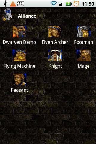 玩免費音樂APP|下載Warcraft 2 Soundboard app不用錢|硬是要APP