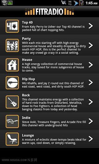 myTuner Radio - Free FM Radio - Android Apps on Google ...