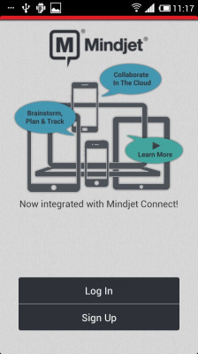 Mindjet思维导图 Mindjet for Android