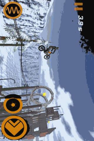 极限摩托2(Trial Xtreme 2 Free)|玩體育競技App免費|玩APPs