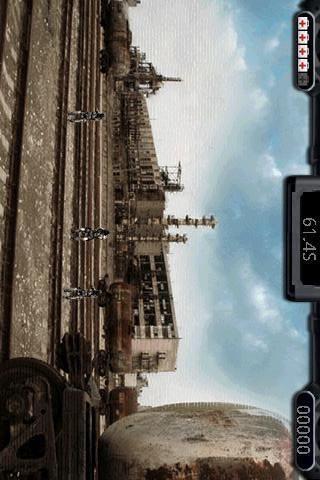 狙击手 Sniper|玩射擊App免費|玩APPs