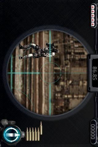 【免費射擊App】狙击手 Sniper-APP點子