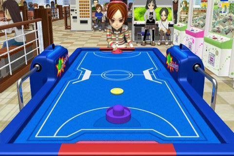 【免費益智App】空中曲棍球-APP點子