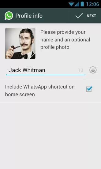 免費下載社交APP|手机通信WhatsApp Messenge app開箱文|APP開箱王