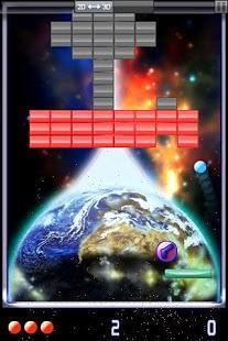 星际打砖块 Space Buster 3D