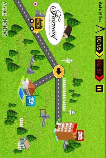 玩免費休閒APP|下載城市漫步 app不用錢|硬是要APP