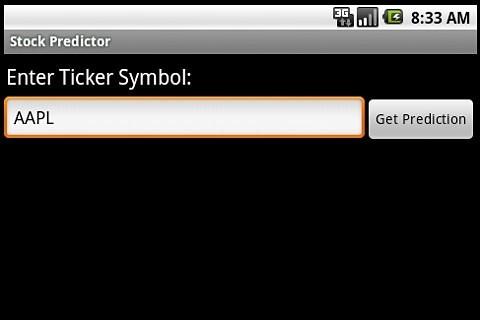 股票挑选者 Stock Picker