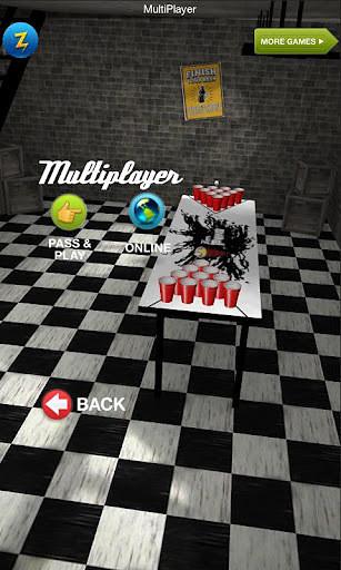 Beer Pong|玩體育競技App免費|玩APPs