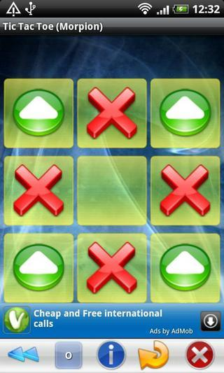 玩免費棋類遊戲APP|下載三子棋 app不用錢|硬是要APP