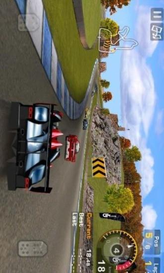 GT赛车 汽车研究学院免费版 GT Racing Motor Academy Free