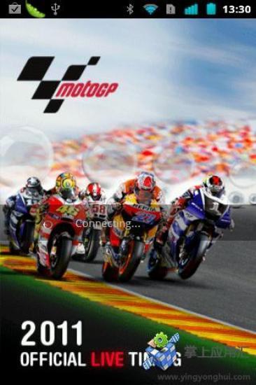 国际摩托车赛事追踪