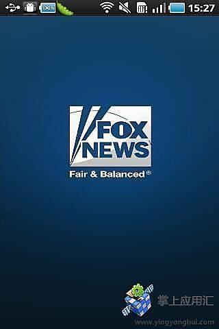 福克斯新闻 FOX NEWS|玩新聞App免費|玩APPs