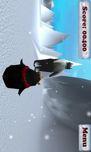 冰天雪地大冒险