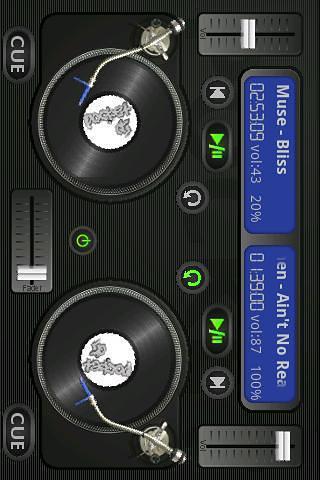 【免費音樂App】DJ打碟-APP點子