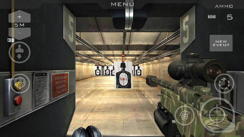 【免費射擊App】狙击世界-APP點子