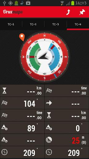 玩免費交通運輸APP|下載OruxMaps地图 app不用錢|硬是要APP
