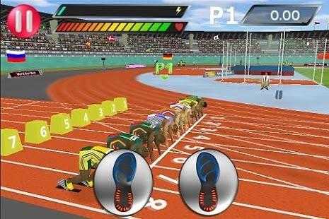 3D夏季奥运会 精 简版
