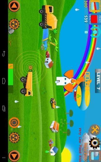 卡车骑手|玩策略App免費|玩APPs