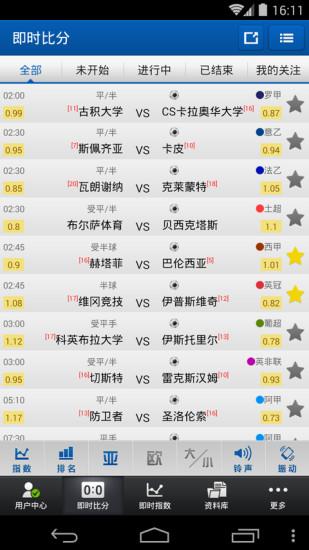 7M体育: 足球比分,篮球比分,即时比分,最快比分,比分直播,体育比赛 ...