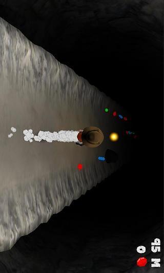 洞穴探险3D
