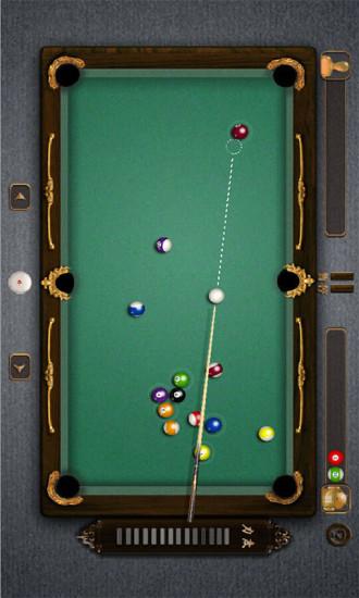 玩體育競技App|职业桌球中文版免費|APP試玩
