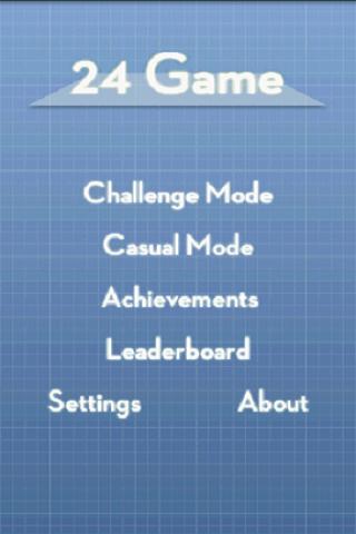 玩棋類遊戲App|24 点免費|APP試玩