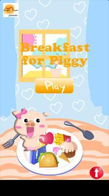 玩免費休閒APP 下載小猪的早餐 Breakfast for Piggy app不用錢 硬是要APP