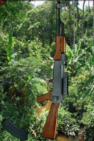 AK47汉化版