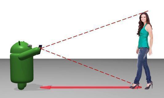 距离测定器 - Smart Measure