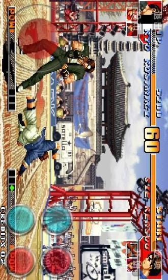 街机97格斗之王|玩格鬥快打App免費|玩APPs