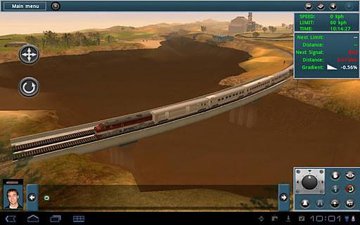【免費策略App】模拟火车-APP點子