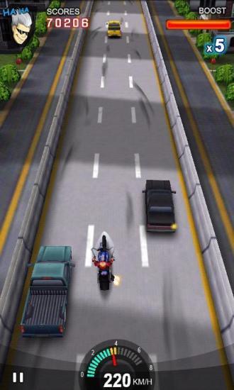 极速摩托 Racing Moto