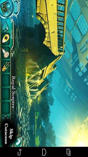 玩冒險App|深海女皇:黑暗的秘密免费版免費|APP試玩