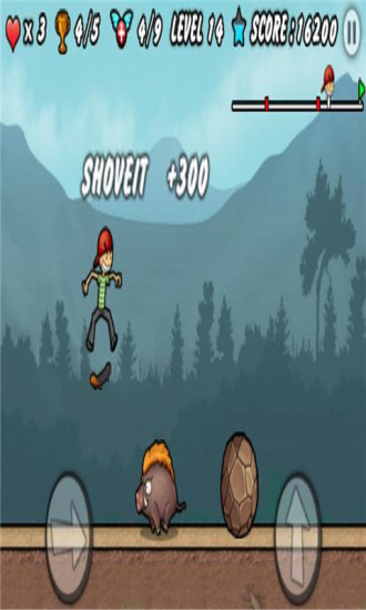 玩動作App 滑板小子免費 APP試玩