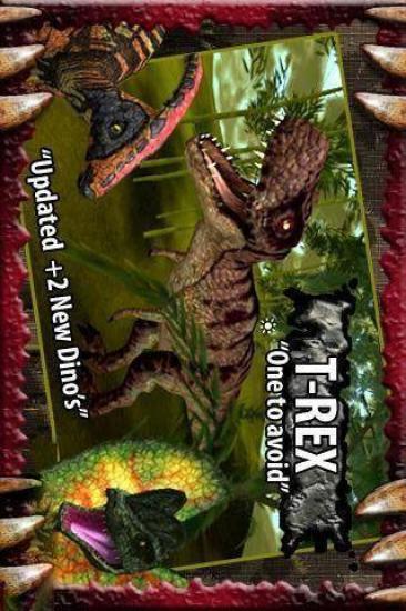 恐龙远征|玩射擊App免費|玩APPs