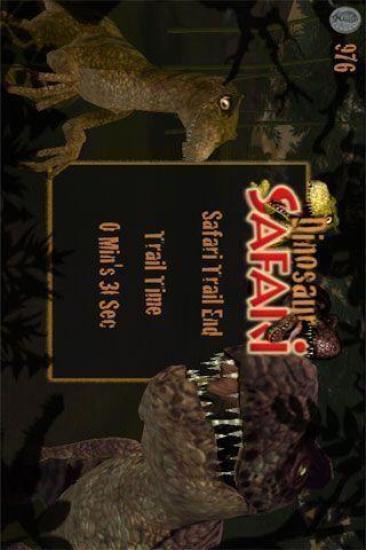 【免費射擊App】恐龙远征-APP點子