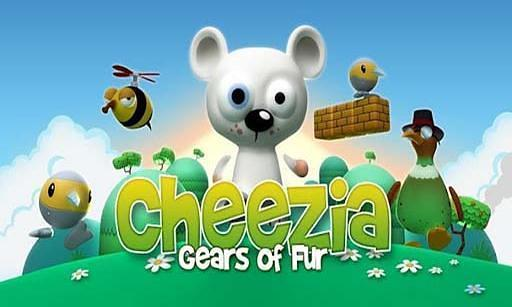 玩休閒App|奶酪老鼠之皮草齿轮 Cheezia Gears of Fur免費|APP試玩