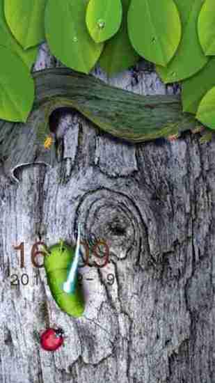 玩免費工具APP|下載3D虫子-GO锁屏主题 app不用錢|硬是要APP