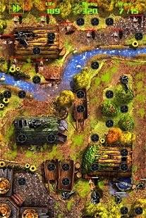 丧尸围城黄金版 GRave Defence Gold 【木蚂蚁汉化】