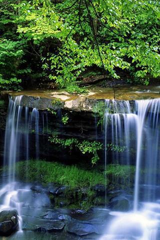 自然美景壁纸