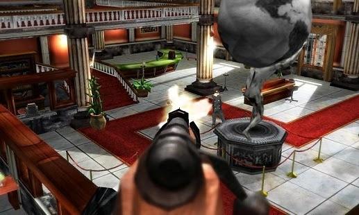 免費角色扮演App|劫匪枪战|阿達玩APP