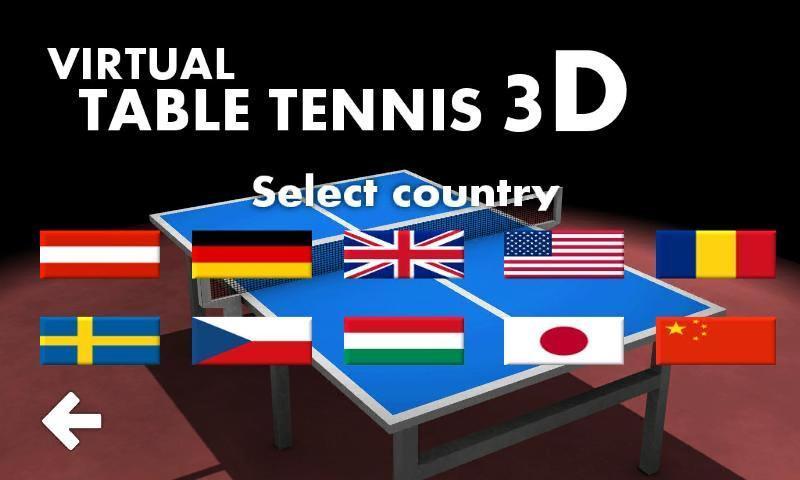 玩賽車遊戲App|3D乒乓球免費|APP試玩