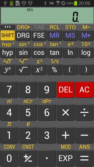 AED计算器