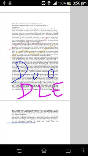 Radaee PDF Reader Radaee PDF Reader