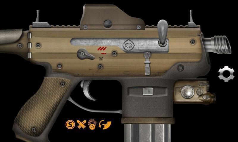 【免費休閒App】真实武器模拟器 Weaphones: Firearms Simulator-APP點子